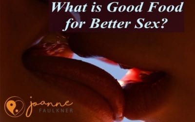 What is Good Food for Better Sex?